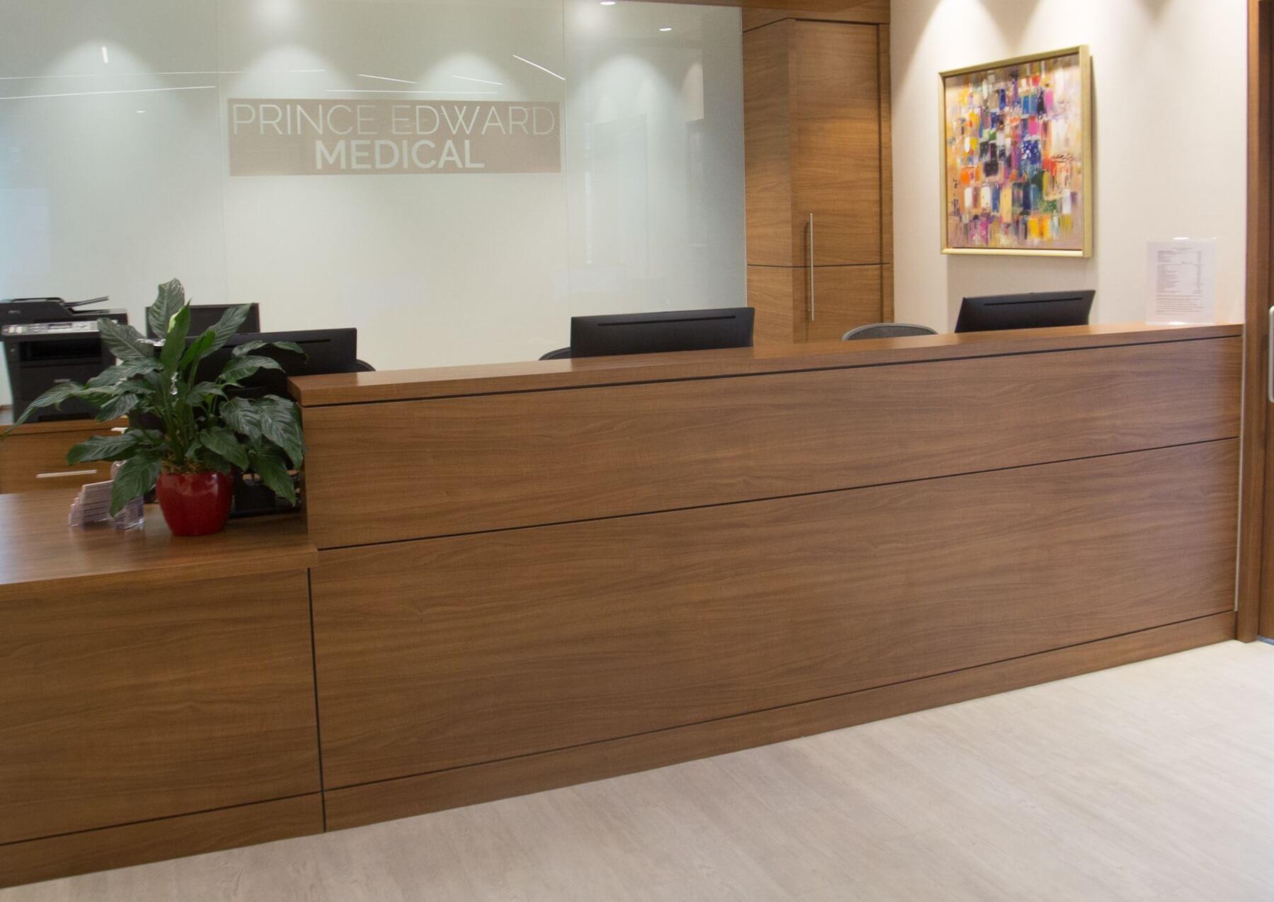 Prince Edward Medical Clinic-0298